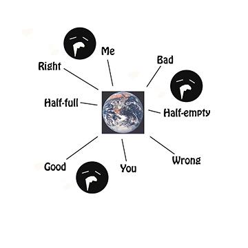 Earth ShuddersLFlats