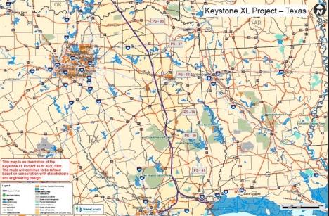 Keystone Project